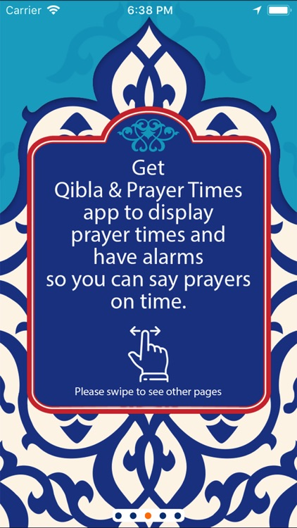 Find Qibla (iPhone) screenshot-5