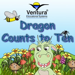 Dragon Counts to Ten