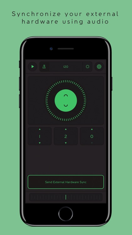 STEPS - MIDI Sequencer screenshot-3