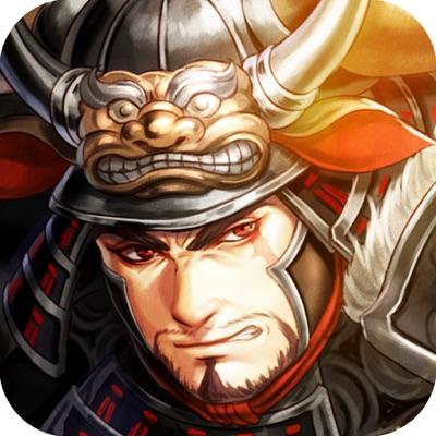 Sengoku Samurai ios app