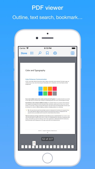 File Hub Pro by imoreapps Screenshots