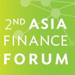 2nd Asia Finance Forum