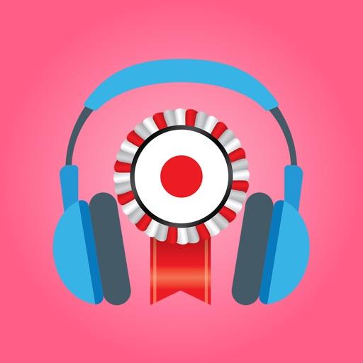 Japan Radios - Learn Japanese, Japan Radio Live