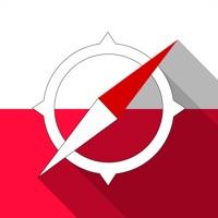 Poland Offline Navigation