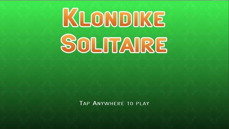 Solitaire: Klondike! screenshot-3