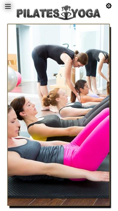 Easy Pilates Yoga Workouts review screenshots