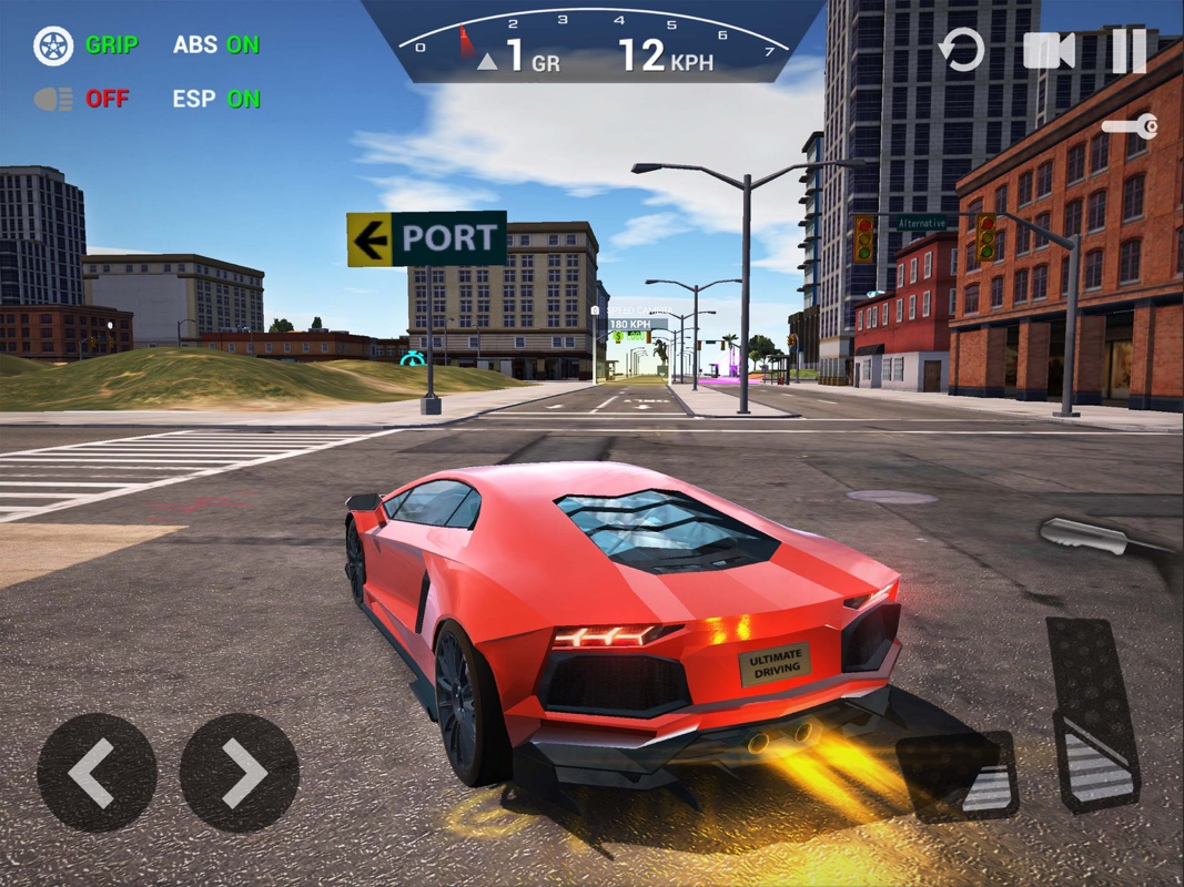 Driving Simulator Online Top New Car Release Date