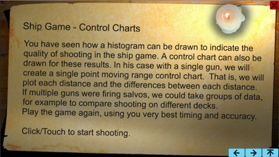 SPC Training screenshot three