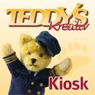 TEDDYS kreativ icon