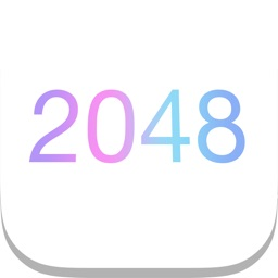 2048 Puzzle Numbers