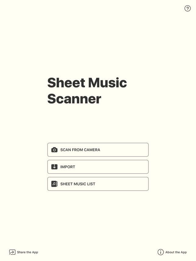 Piano piano and trumpet duet sheet music : Sheet Music Scanner on the App Store