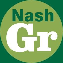 NashGR