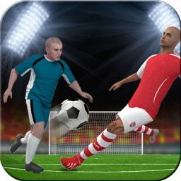 Real FootBall Championship Cup 2017:Game