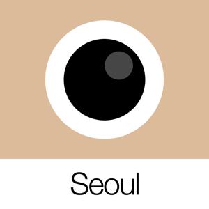 Analog Seoul app