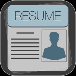 easy resume builder cv maker on the app store