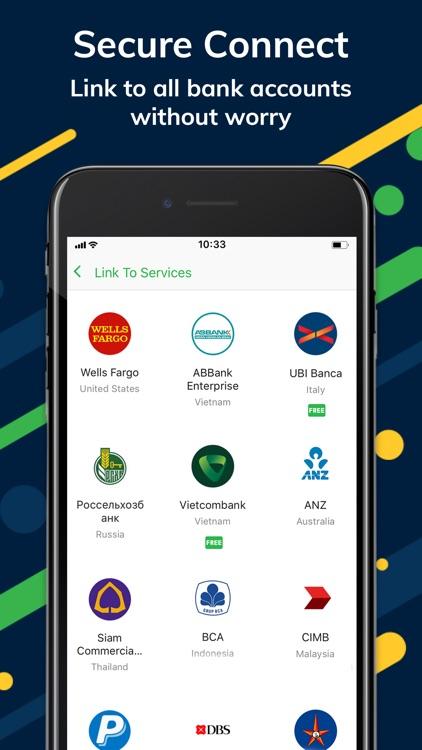 Money Lover: Expense Tracker screenshot-3