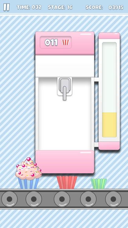 Tap A Cake screenshot-4