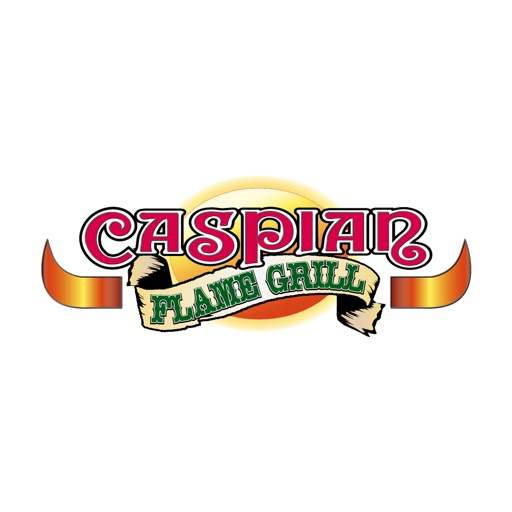 Caspian Flame Grill