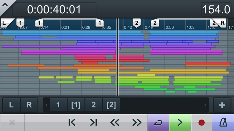 Cubase iC Pro screenshot-0