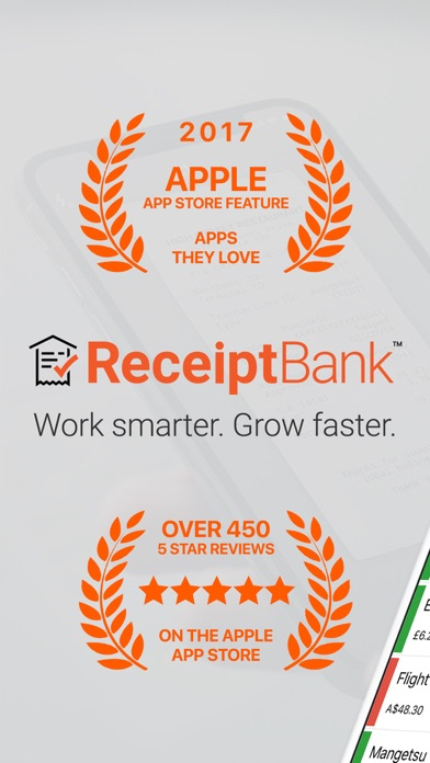 Top 10 Apps like Smart Receipt in 2019 for iPhone & iPad