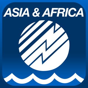 Boating Asia&Africa app