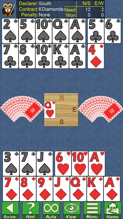 Bridge V+, bridge card game screenshot-3