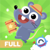 Baby Animals ABC Zoo Game Full