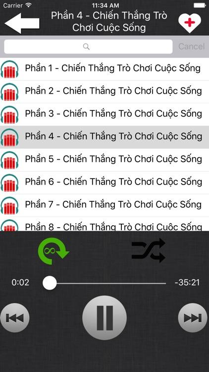 Kho Sách Nói Tiếng Việt screenshot-4