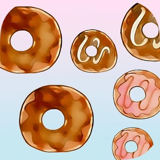 Kawaii! Donuts & Pastries