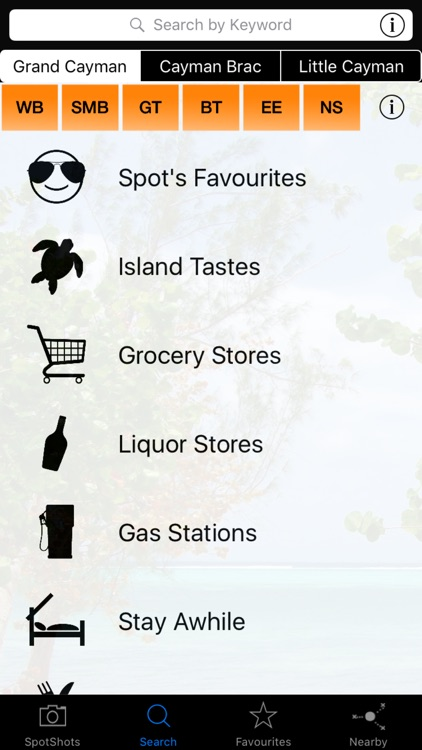 SpotCayman for Grand Cayman screenshot-3
