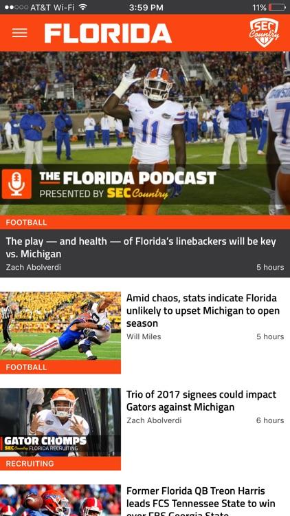 SECCountry.com - Football News