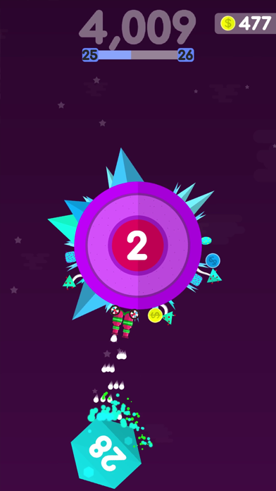 Planet Defender! screenshot 1