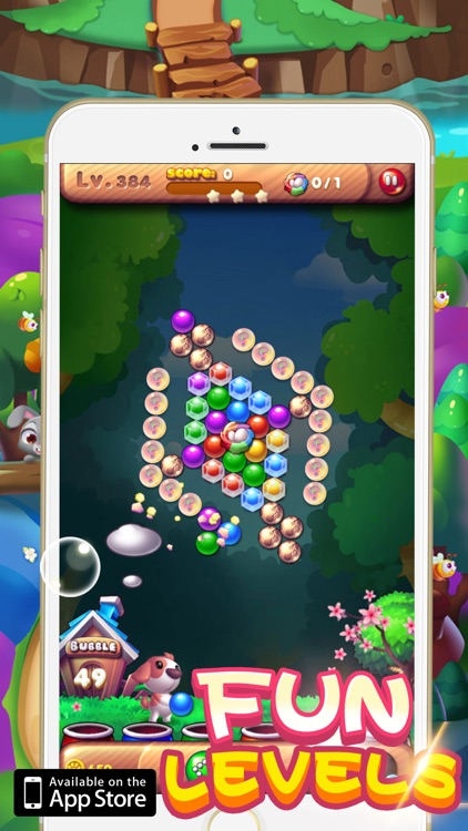 Bubble Bird X screenshot-4