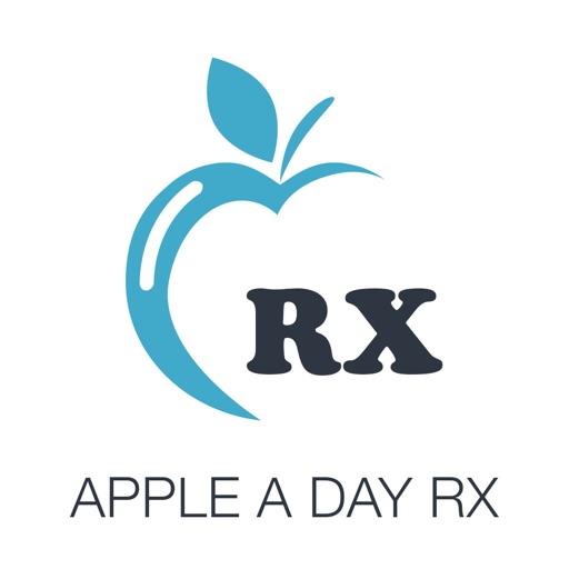 Apple A Day RX – Medical Tool