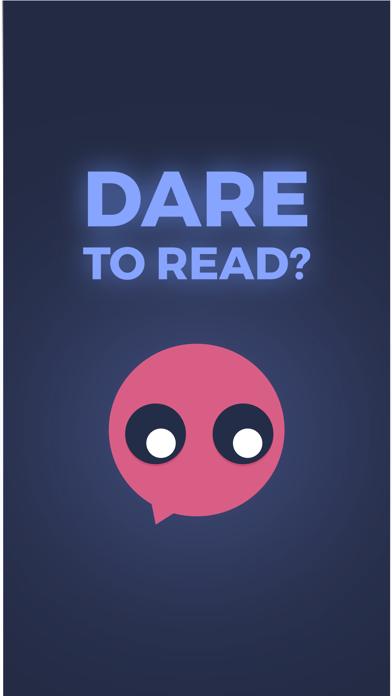 Lure - Read Chat Fiction app image