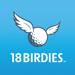 173.18Birdies: Golf GPS App