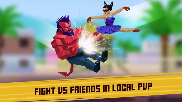 Slam Jump screenshot-3