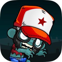 Zombie Outbreak !