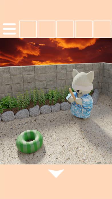 脱出ゲーム 夏の思い出からの脱出のおすすめ画像5