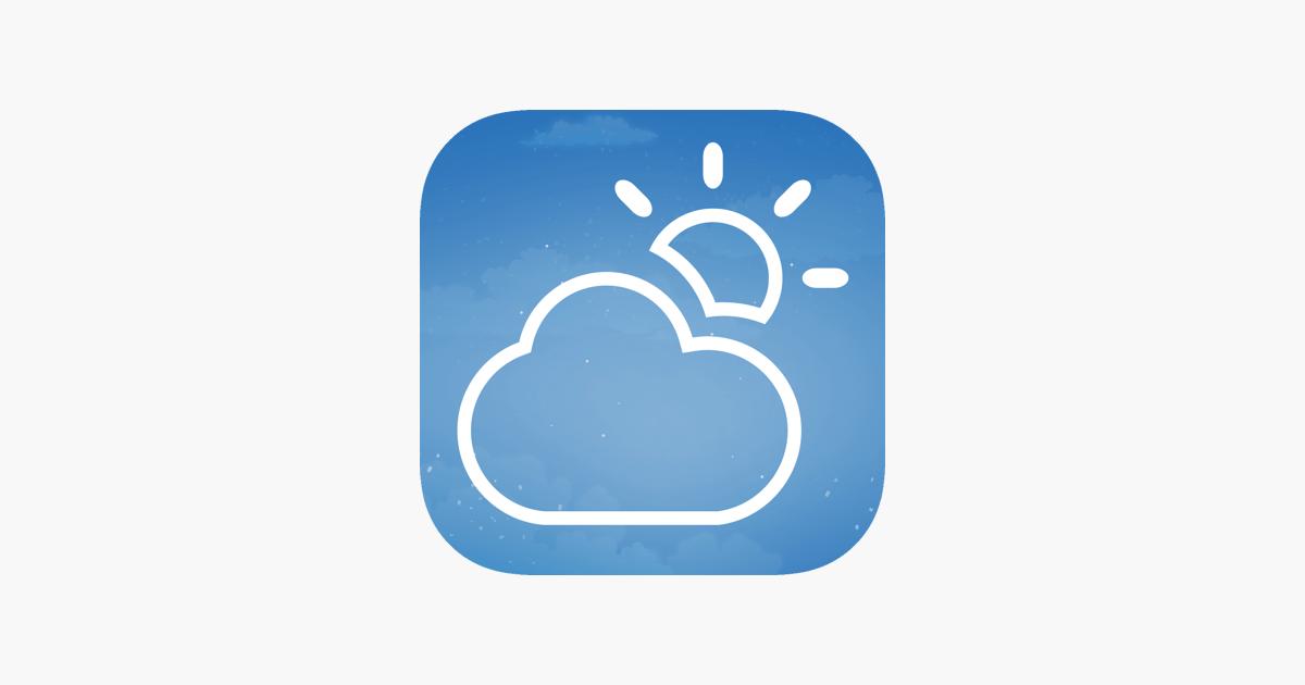 usa weather live forecast on the app store. Black Bedroom Furniture Sets. Home Design Ideas