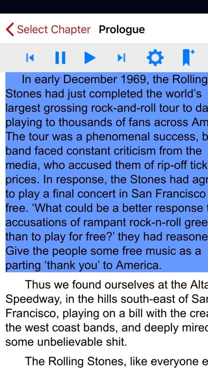 Rolling Stones Tour Memoir screenshot-3