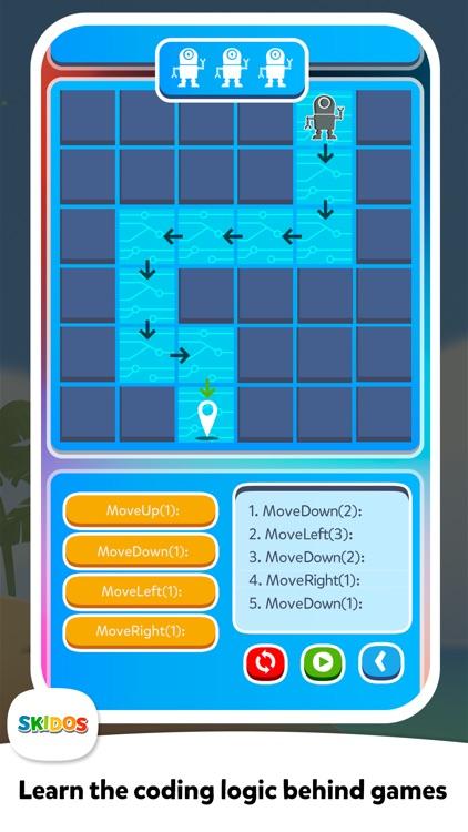 Fuel My Party: Kids Cool Math screenshot-7