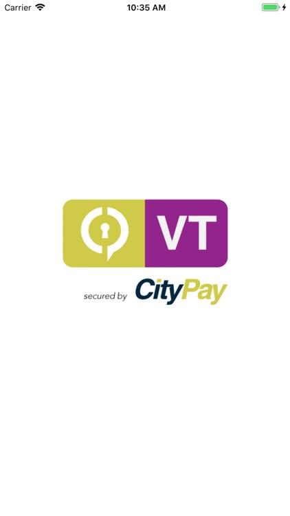 CityPay VT