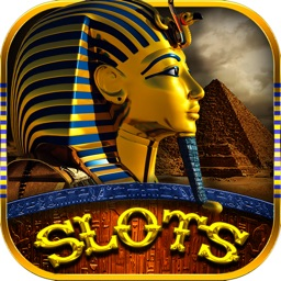 Pharaoh's Way Slots - Egypt Casino Slot Machine