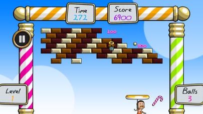 ChocoBreak Screenshot