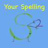 Your Spelling KS2 -Age 7-9 Learning games for kids