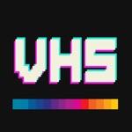 VHS Recorder - VHS Movie Maker