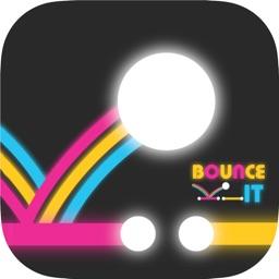 Bounce IT Colors Change