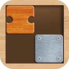 Activities of Slide the Blocks : Wood Jigsaw