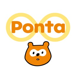 Pontaカード(公式) 『たまる・つかえる』ポイントアプリ